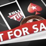 Full Tilt to retire but not for sale