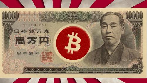 Japan wants to treat bitcoins like real money