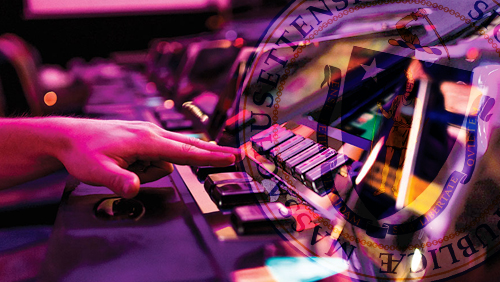 Massachusetts considers skill-based slots to lure millennials