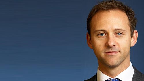 Richard Carter to Join SBTech as Chief Executive Officer