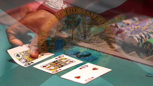 Substitute bill could pave way for Seminole compact, expanded gambling across Florida