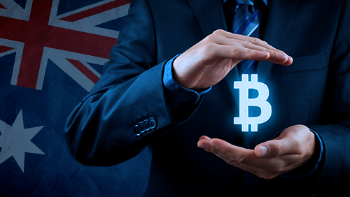 Aussie government vows to remove double taxation of bitcoin