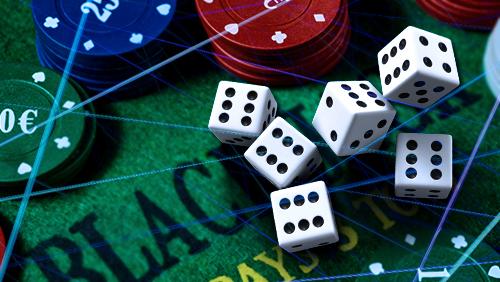 Betsson Launches Felt Table Games