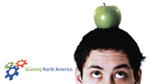 """""""Food for Thought"""" lunch returns to iGaming North America Conference 2016"""