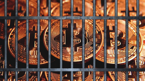 Jail time awaits Bitcoin users in Russia, report says