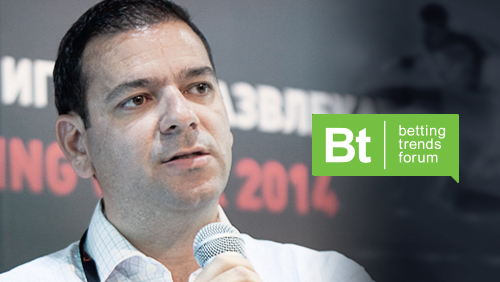 Marketing = revenue of betting houses. Real tools and strategies from speaker of Betting Trends Forum