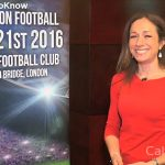 Betting on Football Conference (BOFCON) 2016 Recap