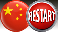 Chinese media reports that Beijing plans to restart online lottery sales