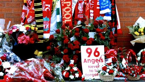 "Hillsborough Inquest: 96 Victims Were ""Unlawfully Killed"""