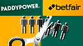 Paddy Power Betfair planning 300 staff cuts in Ireland, 350 more in UK