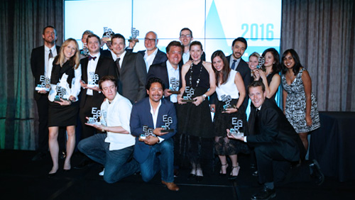 Income Access Wins Best Acquisition & Retention Partner at eGR North America Awards