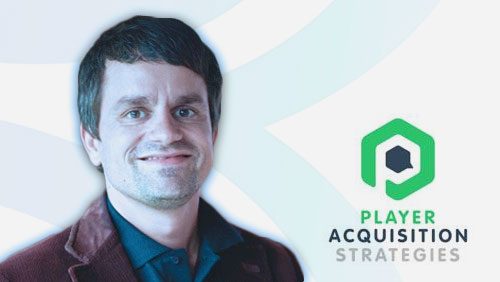 TEDX speaker Marcus Tandler to speak at the Player Acquisition Strategies conference 2016
