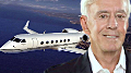 Billy Walters pleads not guilty to insider trading, keeps private plane, loses bong