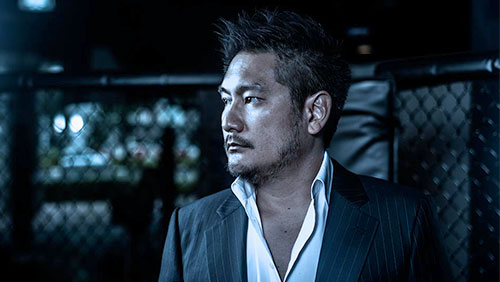 "One Championship's Chatri Sityodtong: ""We'll cross the $1b valuation mark"""