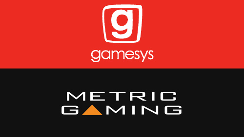 Gamesys and Metric Gaming enter agreement for full sportsbook solution