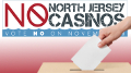 Politicians, businesses, labor groups launch No North Jersey Casinos coalition