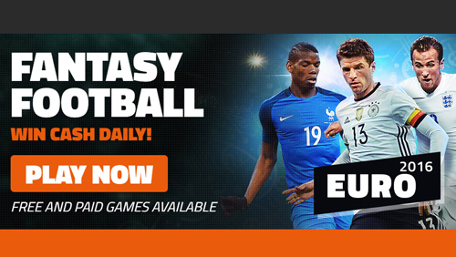 Oulala Launches Its Euro Fantasy Football Game