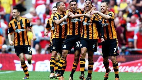 EPL Review Week 1: The Tigers Maul The Champions