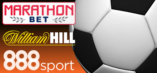 Hills partners with Spurs; Marathonbet inks Malaga; 888Sport opens travel agency