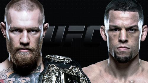 UFC 202 Odds – McGregor vs. Diaz Prediction