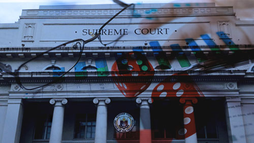 Philippine Supreme Court strikes down gambling corporate tax
