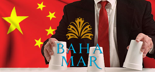 Baha Mar buyer turns out to be holding company owned by main creditor