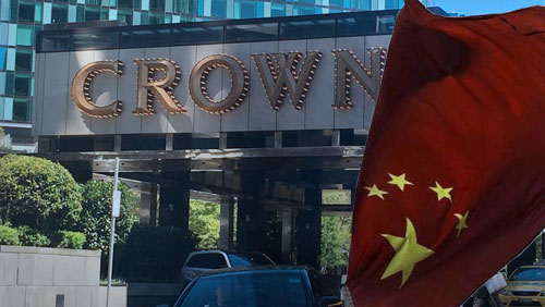 Crown detainment highlights Chinese VIP biz risk, says Fitch