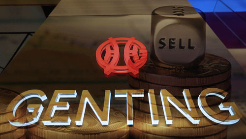 Genting Malaysia unit sells Genting HK stake for US$415M