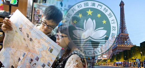 Macau's Golden Week visitors improve but are they gambling?