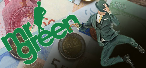 Mr Green revenue jumps on new products, geographic expansion
