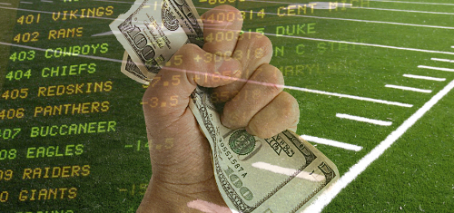 Nevada sportsbooks welcome NFL's return
