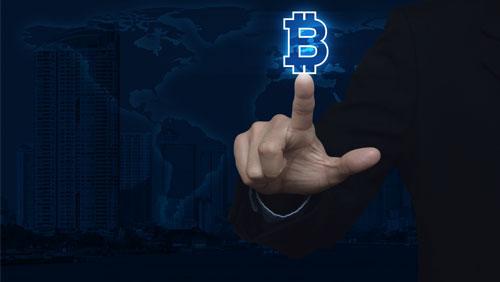 Returning Chinese investors pushes bitcoin price back to $650