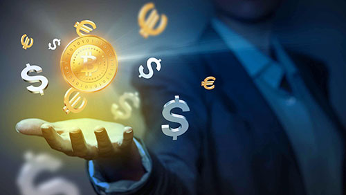 South Korea pushes for full-scale commercialization of digital currency