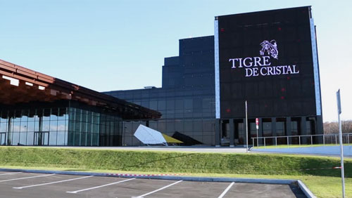 Tigre de Cristal remits $8M to the Russian state coffers