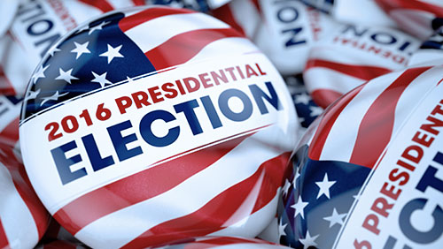 US election 2016 faces longest odds of presidential candidates