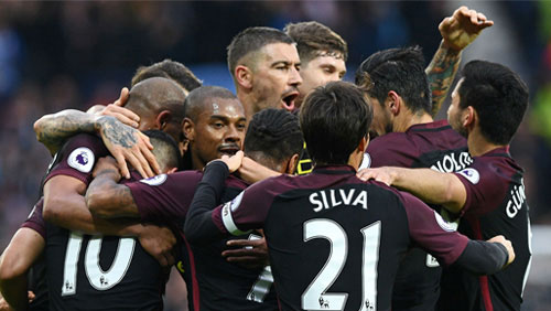 Week 10 EPL Review: City, Liverpool & Arsenal Joint Top