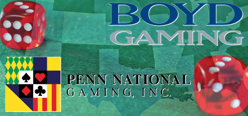 Penn National Gaming CEO says regional casinos don't care about millennials