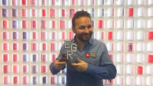 Pokerstars named 'Poker Operator of the year'