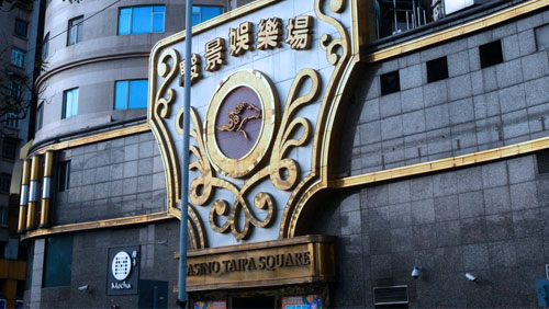SJM Holdings' Casino Taipa reopens in Macau after 8 years