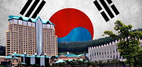 Kangwon Land revenue rises but China tourism curb looms