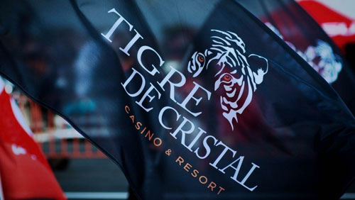 Tigre de Cristal phase 2 to cost $500M, says exec