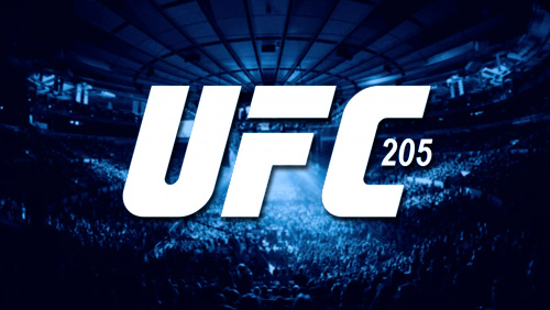 UFC 205 – Main Card Free Picks