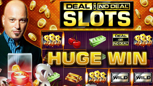 GSN Games Expands Deal or No Deal™ Content Across GSN Casino on Mobile