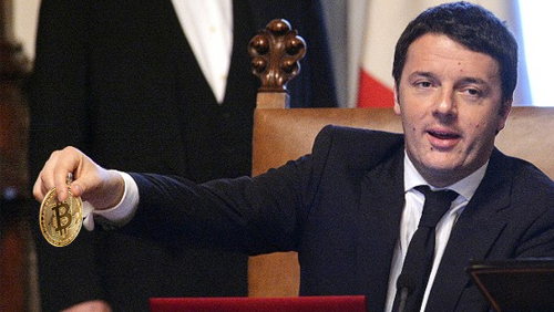 Italian PM resigns after referendum: Will bitcoin break $800 ceiling?