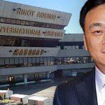 Jack Lam flees Philippines following arrest order