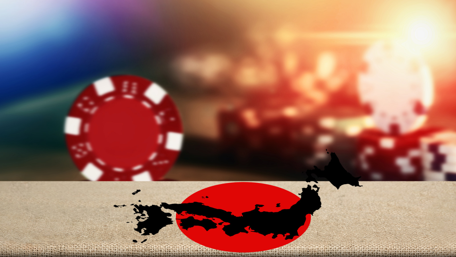 Japan's casinos unlikely to draw Chinese players: experts