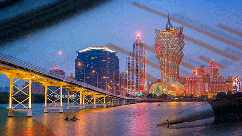 Macau to see double-digit GGR in Dec, analysts say