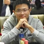 Final 8 set! China's Lu Yunye dominates Main Event day 3