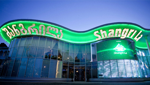 A.R.M.I.A group will perform in Shangri La Tbilisi during main floor Grand Lottery