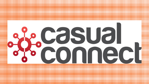 Schedule for Casual Connect Europe 2017